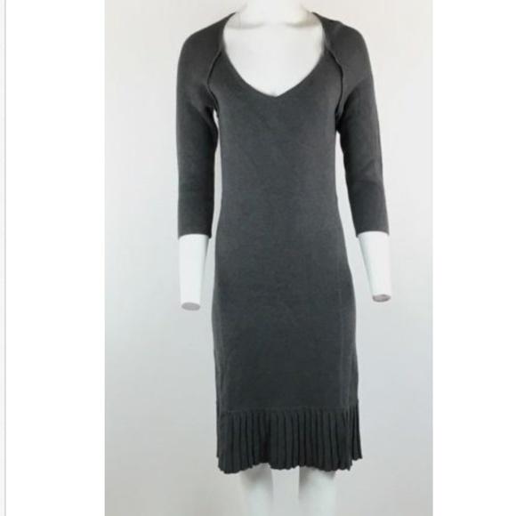 Jaeger Dresses Silk Cashmere Sweater Dress Poshmark